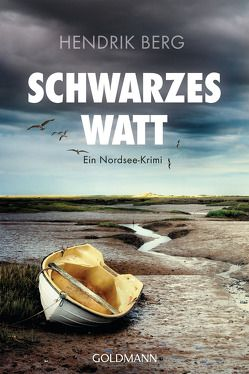 Schwarzes Watt von Berg,  Hendrik