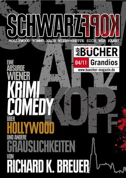 Schwarzkopf von Breuer,  Richard K.