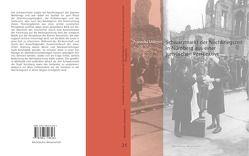Schwarzmarkt der Nachkriegszeit in Nürnberg aus einer juristischen Perspektive von Franziska,  Meixner