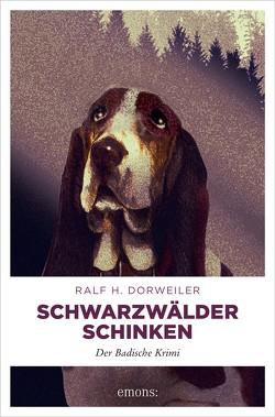 Schwarzwälder Schinken von Dorweiler,  Ralf H