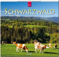 Schwarzwald von Emmler,  Clemens