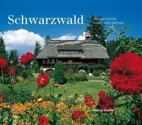 Schwarzwald von Emmler,  Clemens, Matt-Willmatt,  Hubert