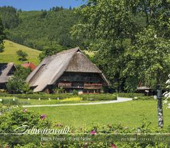 Schwarzwald 2020 – Black Forest – Bildkalender (33,5 x 29) – Landschaftskalender – Wandkalender von ALPHA EDITION