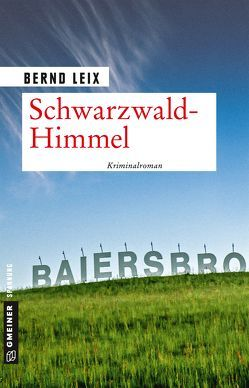 Schwarzwald-Himmel von Leix,  Bernd