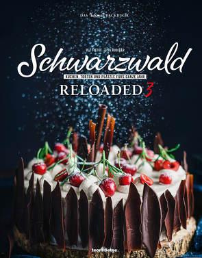 Schwarzwald Reloaded 3 von Rüdiger,  Lisa, Tietge,  Ulf