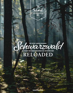 Schwarzwald reloaded von D'Aguanno,  Janina, Tietge,  Ulf