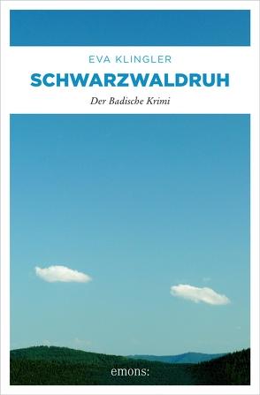 Schwarzwaldruh von Klingler,  Eva