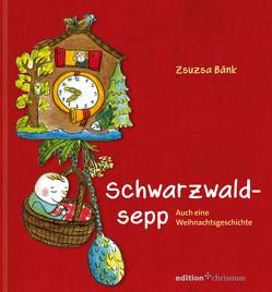 Schwarzwaldsepp von Bánk,  Zsuzsa, Linke,  Rosa