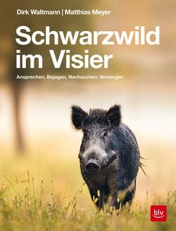 Schwarzwild im Visier von Meyer,  Matthias, Waltmann,  Dirk