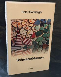 Schwebeblumen von Hohberger,  Peter