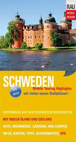 Schweden von Rau,  Werner