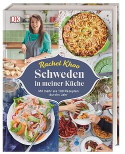 Schweden in meiner Küche von Khoo,  Rachel