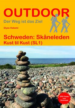 Schweden: Skaneleden von Hakemi,  Elyas