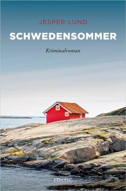 Schwedensommer von Lund,  Jesper