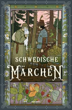 Schwedische Märchen von Ackermann,  Erich