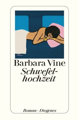 Schwefelhochzeit von Orth-Guttmann,  Renate, Vine,  Barbara