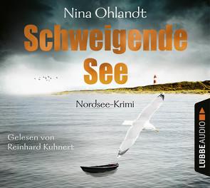 Schweigende See von Kuhnert,  Reinhard, Ohlandt,  Nina