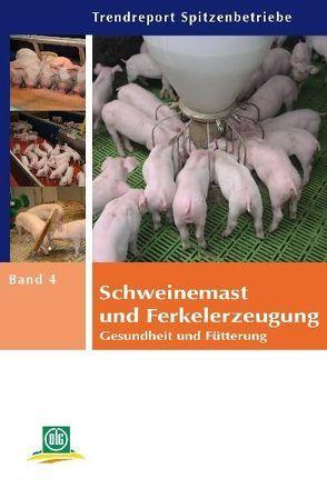 Schweinemast und Ferkelerzeugung