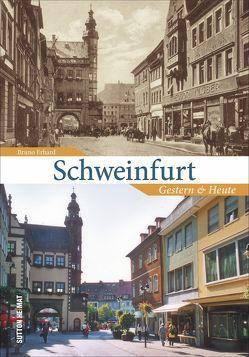 Schweinfurt von Erhard,  Bruno