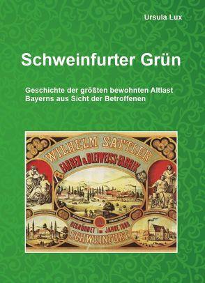 Schweinfurter Grün