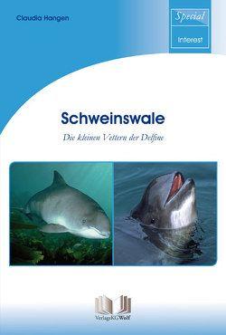 Schweinswale von Hangen,  Claudia