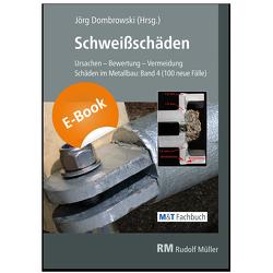 Schweißschäden – E-Book (PDF) von Dombrowski,  Jörg