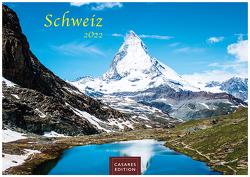 Schweiz 2022 S 24x35cm