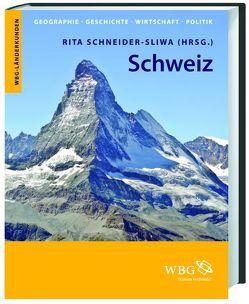 Schweiz von Schneider-Sliwa,  Rita