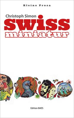 Schweiz Miniatur von Simon,  Christoph