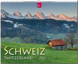 Schweiz – Switzerland von Gerth,  Roland