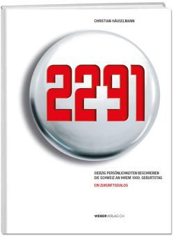 Schweiz2291 von Häuselmann,  Christian