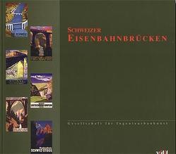 Schweizer Eisenbahnbrücken