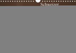 Schweizer Nachtimpressionen (Wandkalender 2020 DIN A4 quer) von Kling,  Jens