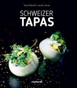 Schweizer Tapas von Jensen,  Laurids, Rüdisühli,  Tanja