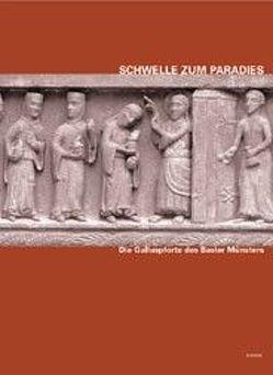 Schwelle zum Paradies von Meier,  Hans R, Schwinn,  Dorothea
