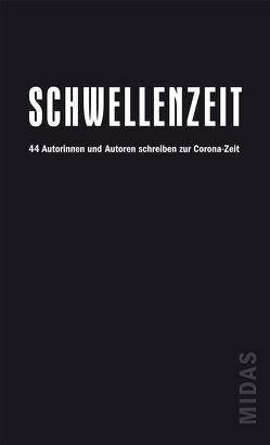Schwellenzeit von Spoerri,  Bettina, Wieser,  Anne
