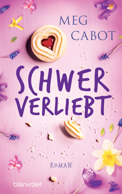 Schwer verliebt von Cabot,  Meg, Pèe,  Margarethe van