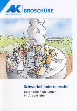 Schwerbehindertenrecht von Meisinger,  Uli, Scheidhauer,  Barbara