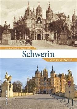 Schwerin von Schröder,  Monika, Seidel,  Jürgen