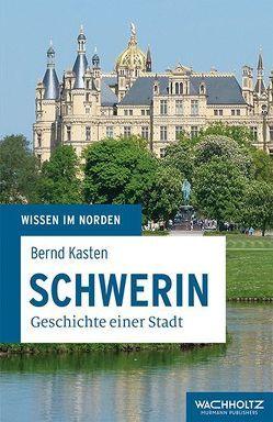 Schwerin von Kasten,  Bernd