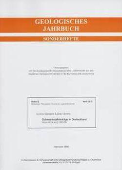 Schwermetalleinträge in Deutschland von Herpin,  Uwe, Siewers,  Ulrich