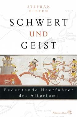 Schwert und Geist von Elbern,  Stephan