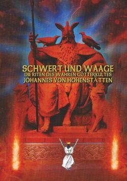Schwert und Waage – Die Riten des wahren Götterkultes von Hohenstätten,  Aluna