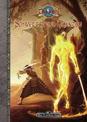 Schwerter & Giganten von Gniech,  Arne, Jürgens,  Marcus