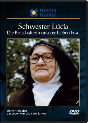 Schwester Lúcia DVD