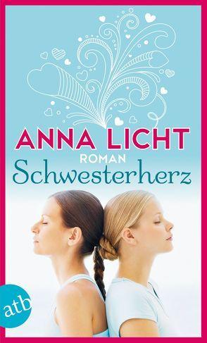 Schwesterherz von Licht,  Anna