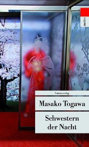 Schwestern der Nacht von Blesgen,  Carla, Togawa,  Masako