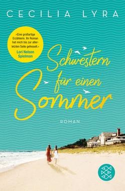 Schwestern für einen Sommer von Lichtblau,  Heidi, Lyra,  Cecilia