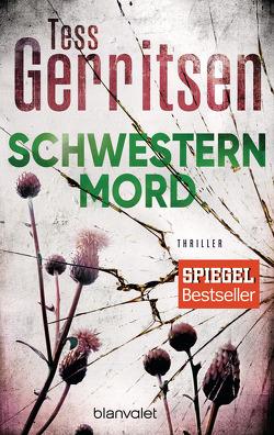 Schwesternmord von Gerritsen,  Tess, Jaeger,  Andreas