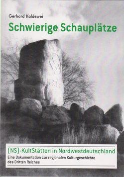 Schwierige Schauplätze von Kaldewei,  Gerhard